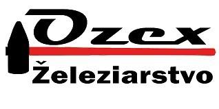 Železiarstvo OZEX
